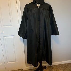 Graduation Gown👩🎓